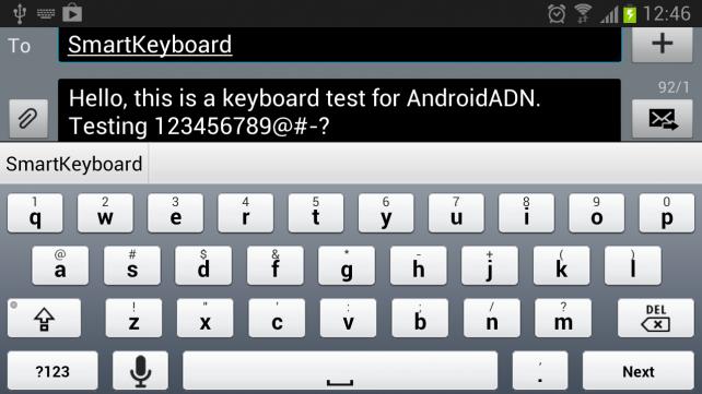 SmartKeyboard Pro