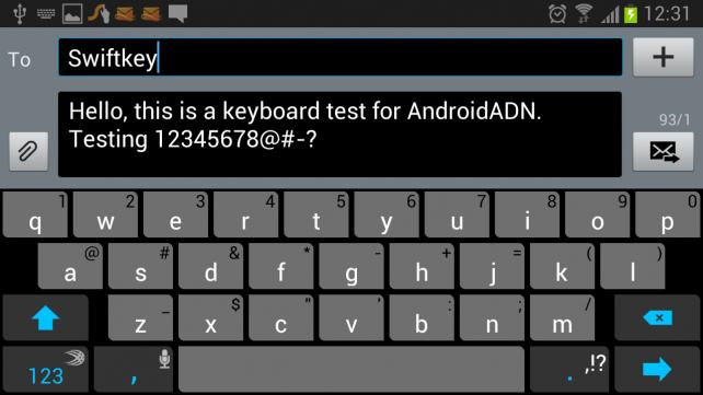 Los 10 mejores teclados Android