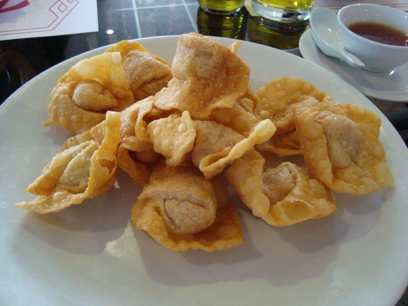Los 10 platos más populares del chifa