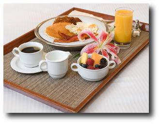 1. Comer el desayuno