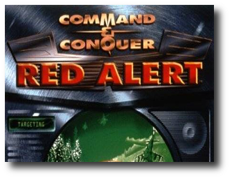 1. Command & Conquer Red Alert