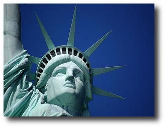 1. Estatua de la libertad