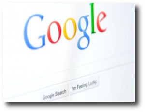 1. Google Search