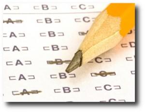 1. Informarse sobre el examen