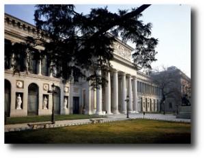 1. Museo Nacional del Prado