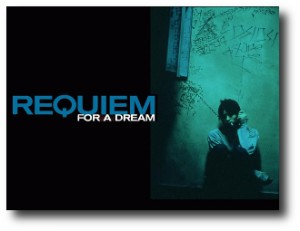 1. Requiem for a Dream