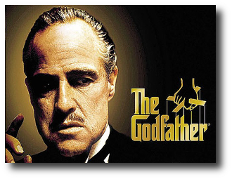 1. The Godfather
