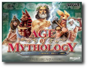 10. Age of Mythology