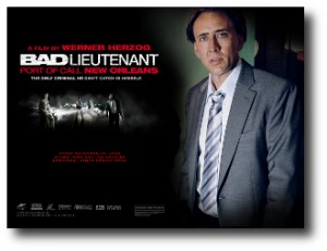 10. Bad Lieutenant_ Port of Call New Orleans