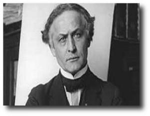 2. Harry Houdini