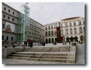 2. Museo Nacional Centro de Arte Reina Sof+¡a
