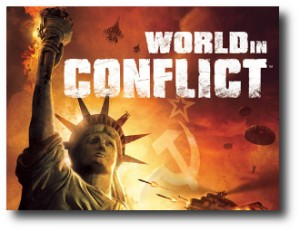2. World in Conflict