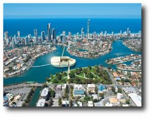 3. Gold Coast