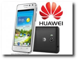 3. Huawei