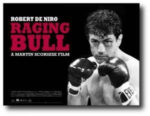 3. Raging Bull