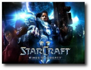 3. Starcraft II_ Wings of Liberty