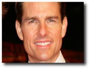 3. Tom Cruise