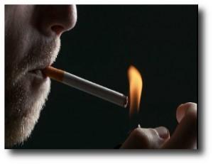 4. Cuidado al fumar