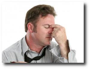 4. Nerviosismo