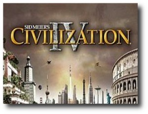 4. Sid Meier's Civilization IV