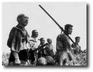 4. The Seven Samurai