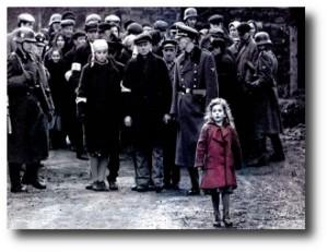 5. Schindler's List