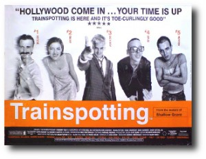 5. Trainspotting