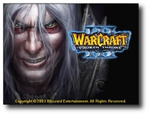 5. Warcraft III_ The Frozen Throne
