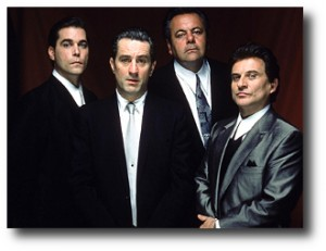 6. GoodFellas