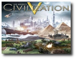 6. Sid Meier's Civilization V