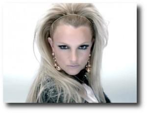 7. Britney Spears