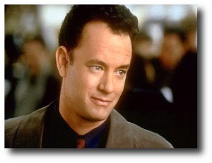 7. Tom Hanks