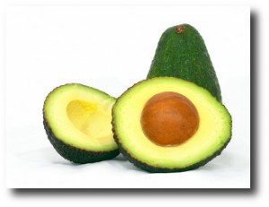 8. Aguacate