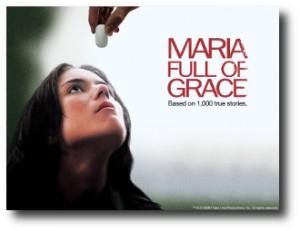 8. Maria, Full of Grace