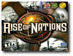 8. Rise of Nations