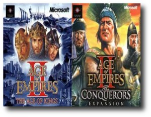 9. Age of Empires II_ The Age of Kings