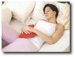 9. Alivio de los s+¡ntomas premenstruales