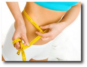 9. Ayuda a perder peso