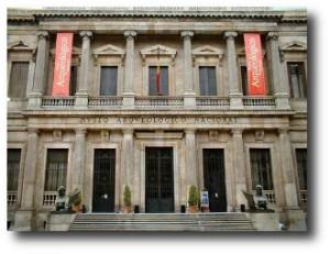 9. Museo Arqueol+¦gico Nacional