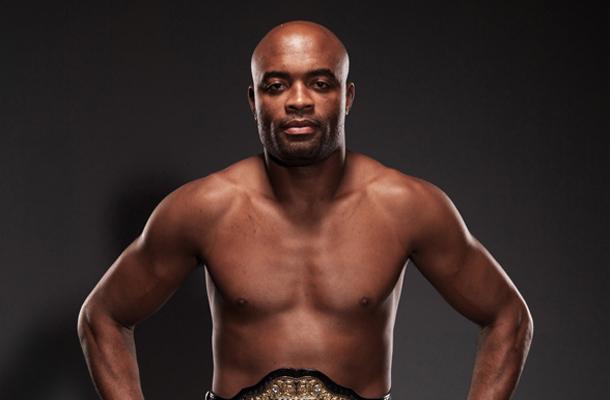 Los 10 mejores peleadores de MMA