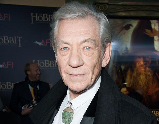 Las 10 mejores películas de Ian McKellen