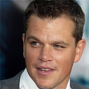 Las 10 mejores películas de Matt Damon