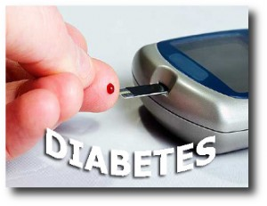 1. Controla la diabetes