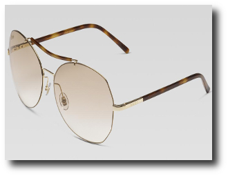 410f615663 Los lentes que diseña esta otra firma de moda italiana agregan elegancia a  la simplicidad, una representación fiel del estilo clásico que maneja la  firma.
