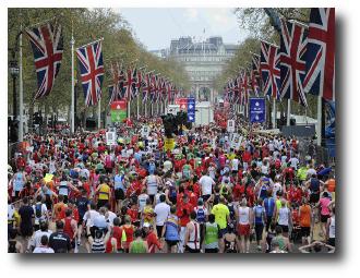 Los 10 mejores maratones del mundo