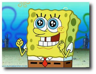 1. SpongeBoy