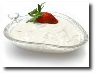 1. Yogur