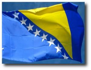 10. Bosnia Herzegovina