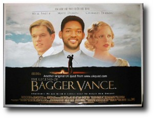 10. The Legend of Bagger Vance