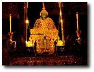2. Buda de Esmeralda
